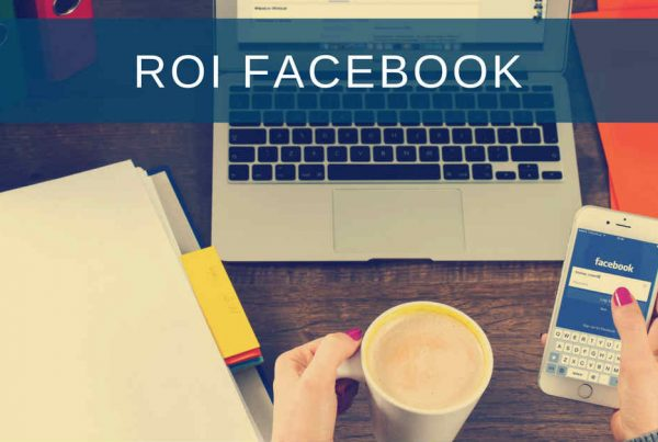 ROI Facebook Ads