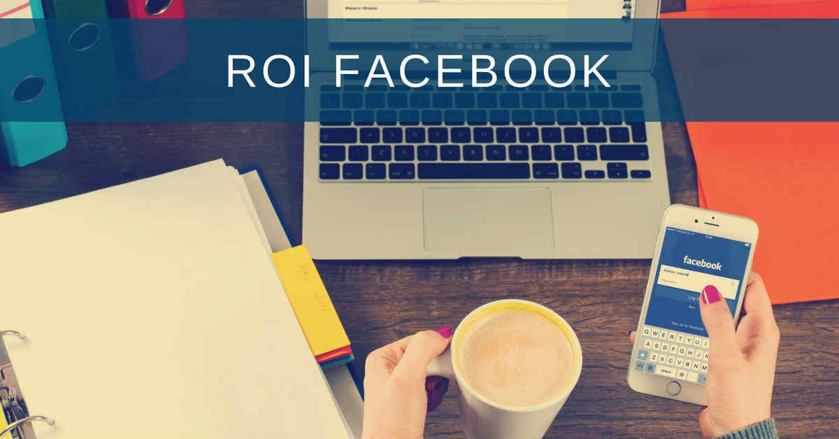 ROI Facebook Ads: come si calcola?